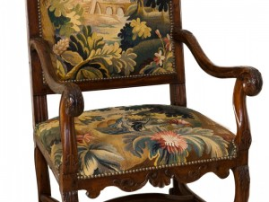 Mid 18th Century Antique Chair